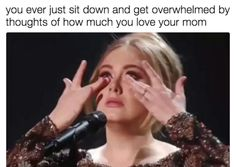 Because, at the end of the day, she's the most amazing person you know and you wouldn't trade even her most annoying moments for anything. | 31 Memes You Need To Send To Your Mom ASAP