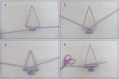 Плетение из бумажной лозы | Тарасенко Виктория | | VK