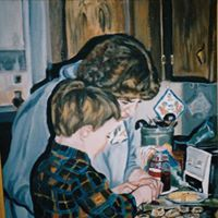 My Arts, Organization, Painting, Organisation, Paint, Draw