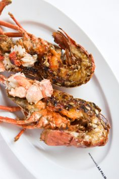 What To Cook, Tandoori Chicken, Shrimp, Seafood, Good Food, Meat, Cooking, Ethnic Recipes, Fish