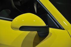 Корпоративный близнец 2014 Porsche Cayman
