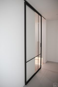 Design modern door New ideas Modern Interior Design, Interior Architecture, Home Room Design, House Design, Interior Windows, Modern Door, Iron Doors, Deco Furniture, Cabana