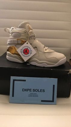 more photos d986a 4f8c5 Air Jordan 8 Retro C C BG GS