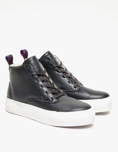 Odyssey Leather