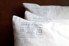 Schoolhouse Electric on Behance