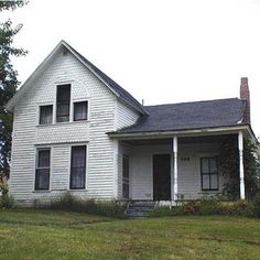 J.B. Moore and his family, including two visiting relatives, were murdered in this home by an intruder on June 12, 1912. The case remains unsolved, but suspects at the time included a traveling preacher and then-U.S. Senator Frank F. Jones. Jones was a business partner of Moore's, and the two had bitterly parted ways in the weeks before the murder. The landmark Villisca Axe Murder House now operates as a museum…a fate not uncommon to properties too spooky for residential use.