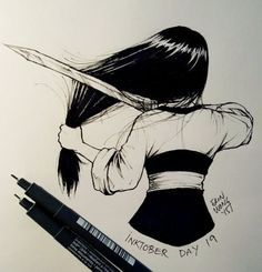 The most iconic piece in Mulan Disney Drawings, Cartoon Drawings, Cute Drawings, Drawing Sketches, Arte Disney, Disney Fan Art, Punk Disney, Disney And Dreamworks, Art Inspo