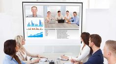 Ways To Book A Room London And Making The Best Use Of #VideoConferencing. http://bit.ly/2cnhmqb