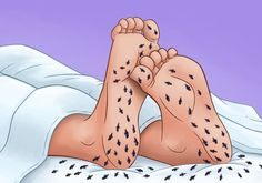 If you have crazy sensations in your legs and feet like crawling, creeping, or the urge to move, it may be a symptom of restless leg syndrome. This disorder is long-term, and you often feel this discomfort at night when you're trying to get some rest. Diabetic Ketoacidosis, Low Libido, Signs Of Depression, Iron Deficiency, Sleeping Too Much, Restless Leg Syndrome, Lack Of Energy, How To Get Thick, Thyroid Hormone