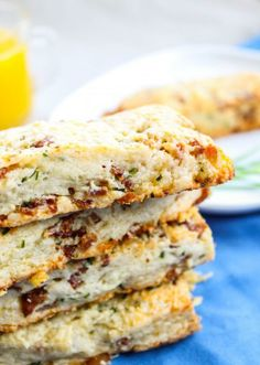 ... on Pinterest | Stuffed french toast, Bacon egg and Mini pancakes