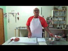 Curso Básico de Chorizo Parrillero - YouTube