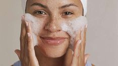 """""""If it can be done naturally, why go for artificial means"""" - this is the basic premise on which 'organic skin care' works. Organic skin care is the most natural way of 'skin care'. In fact, 'organic skin care' was probably the first o Best Facial Cleanser, Facial Cleansers, Wash Your Face, Face Wash, Maquillaje Pin Up, Estilo Pin Up, Skin Toner, Oily Skin, Skin Serum"""