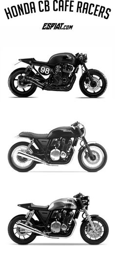 Exceptional custom motorcycles images are readily available on our internet site. Check it out and you wont be sorry you did. Cb Cafe Racer, Cafe Racer Style, Motorcycle Style, Bike Style, Audi Tt, Ford Gt, Custom Motorcycles, Custom Bikes, Bmw Motorcycles