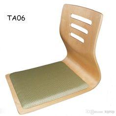 Wholesale Living Room Furniture - Buy TA06 S Kotatsu/watching TV Zaisu Floor Chair in Natural Color, $28.27   DHgate