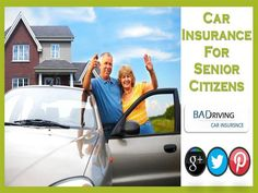 1000+ images about Car Insurance For Senior Citizens on
