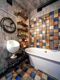 Dream Shower, Interior Photography, Clawfoot Bathtub, Corner Bathtub, Luxury, Bathtubs, Bathrooms, Design, Amazing