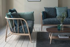 Nest by Paola Navone - Ercol