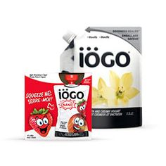 2 IÖGO Coupons :) Both Mailed #IÖGO – Coupon Nannie