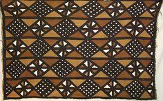 African mud cloth bogolan bambara bogolanfini new textile mudcloth Africa t213