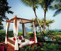 Phulay Bay Hotel, Thailand