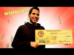 "Man Vs. Pizza! Big Mama's & Papa's 28"" Pizza Challenge for $100 Cash Prize in Los Angeles  #BMPP #PizzaChallenge    Blog post http://bigmamaspizzablog.com/a-one-mans-show-man-vs-28-pizza/"