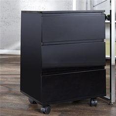 Szafka kontener Deal black Filing Cabinet, Storage, Dress, Furniture, Home Decor, Purse Storage, Dresses, Decoration Home, Room Decor