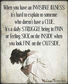 Chronic Illness | #Lupus #Fibromyalgia #MS #ME #RA #PCOS #chronicfatigue #chronicpain #chronicillness .......