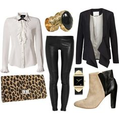 Fall 2013 outfits | Fall outfit ideas and style combinations (17)