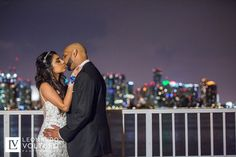 Liz and Lex Events: Alexandra and Amos are Married in Miami! Captured by Leonardo Volturo