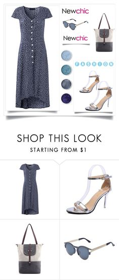 """""""New chic 4"""" by zbanapolyvore ❤ liked on Polyvore featuring Terre Mère"""