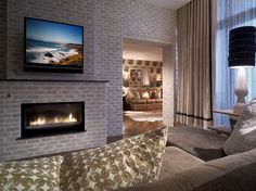 The Chelsea Guestroom by Gettys