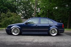 MK4 Jetta LM20 | BC Racing Coilovers - Best Prices and Service in the Industry