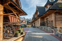 Bambi Zakopane (Poland) I can't wait to stay in this very place when I go skiing in February!!