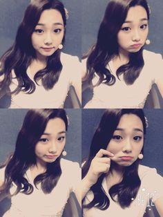 Gugudan - Kang Mina Jin, Jellyfish Entertainment, Simple Blog, New Girl, Rapper, Idol, My Style, Lady, Converse