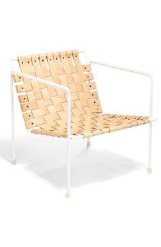 Eric Trine 'Rod & Weave' Chair   No