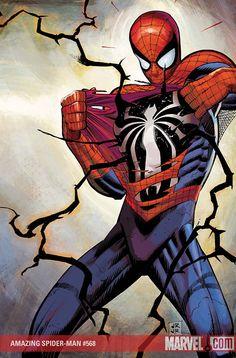 Amazing Spiderman 568