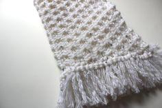 Check out Newborn photography prop/Christmas photography prop/newborn basket stuffer/basket filler / newborn layering blanket /white baby blanket on knitsandwhatknots