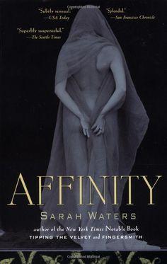 Affinity: Sarah Waters