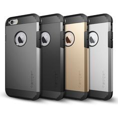 iPhone 6 Case Tough Armor (4.7)