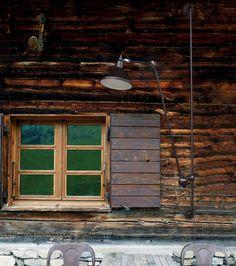 Lampe GRAS XL outdoor Iluminacion exterior aplique