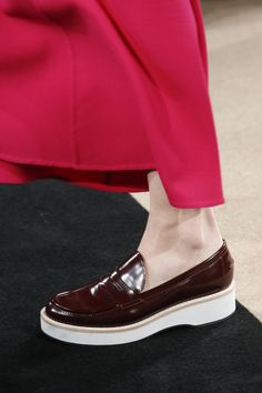 Derek Lam Fall 2016 Ready-to-Wear Accessories Photos - Vogue