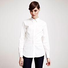 Tess Shirt by Thomas Pink