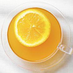Slow Cooker Spiced Green Tea