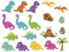 Die Dinos Baby, Baby Dinosaurs, Dinosaur Birthday Cakes, Dinosaur Party, 2nd Birthday Parties, Birthday Party Decorations, Dragon Party, Baby Party, Kids