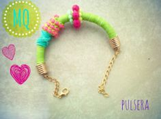 Malaquita's bracelet