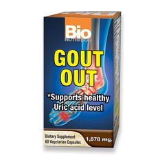 GOUT OUT | Better Senior Living