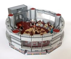 Get to LEGO Ideas and support this if you want it to become a thing! WE CAN DO THIS FELLOW STAR WARS FANS!