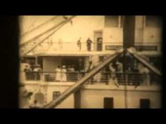 100 Years TITANIC (1912-2012) Rare Video Document - My Heart Will Go On - Celine Dion & Kenny G
