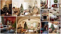 30+ Χριστουγεννιάτικες Διακοσμήσεις για το Σαλόνι Christmas Decorations, Christmas Decor, Ornaments, Christmas Baubles, Christmas Tables, Christmas Jewelry