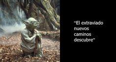 Star Wars Love, Enjoy Your Life, Star Wars Party, Star Wars Clone Wars, Last Jedi, Spanish Quotes, I Movie, Coaching, Lol
